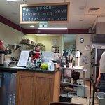 Dandelions Cafe照片