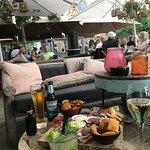 Foto van St.Tropez Gastrolounge