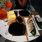 Bilde fra Sushi Bar Mostra