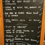 Bild från Restaurant L'Inattendu
