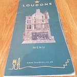 Foto de Loudons Cafe and Bakery