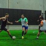 Bilde fra Futbox Futsal Center