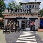 Photo of Beatles Bar