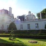 Foto van Chateau de Rochecotte