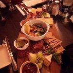 Foto de Cookes Restaurant & Wine Bar