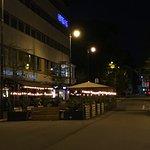 Amundsen Bryggeri & Spiseriの写真