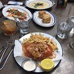 Bild från Ironside Fish & Oyster
