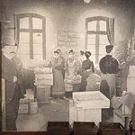 Bilde fra Museum of Torun's Gingerbread