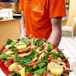 Foto de Elisir di Positano Cafè&Salads