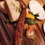 Prime Steak & Seafood