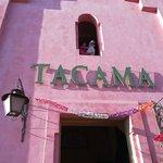Photo de El Tambo de Tacama