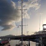 Foto Puerto Calero Marina