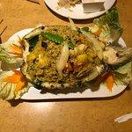 Sahla Thai Fried Rice
