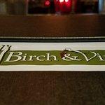 Birch & Vine Foto