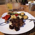 Bilde fra Sa Tafona de Caimari Restaurant