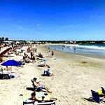 Foto de Gooch's Beach