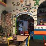 Bilde fra Burrito Bandito