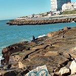 Foto van Playa Varese