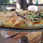 Foto de Ochento's Pizza