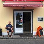 Photo de Patricio Pizza & Panzzaroti