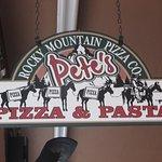 Foto de Pete's Rocky Mountain Pizza Company