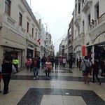 Φωτογραφία: Union Street (Jiron de la Union)