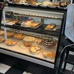 Billede af Evelyn's Memory Lane Cafe