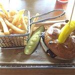 Foto van Hops Burger Bar