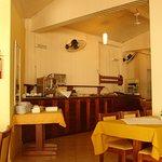 Hotel Saveiros Foto