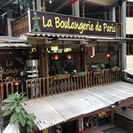 Photo of La Boulangerie de Paris