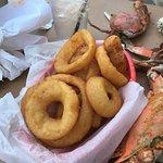 Mickey's Family Crab House