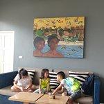 ภาพถ่ายของ Cafe Waya