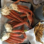 Foto de The Crab Shack
