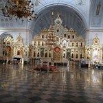 Фотография Кафедральный собор святого праведного воина Феодора Ушакова