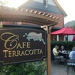 Foto de Cafe Terracotta