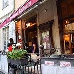 Kaffegillet Restaurant