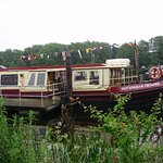 We took a boat ride on the trent river and we had a lovely Lunch and the service i couldn' falte