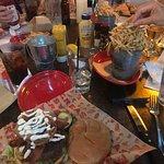Foto de Grease Burger Bar