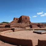 Фотография Pecos National Historical Park
