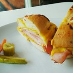 Foto de BKK Bagel Bakery