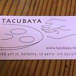 Фотография Tacubaya