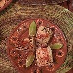 Foto de La Perla Pixan Cuisine & Mezcal Store