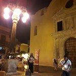 Plaza Santo Domingo Foto