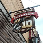 Photo of Saloon #10 American Whiskey Bar