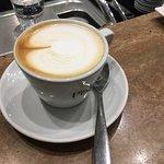 صورة فوتوغرافية لـ La Piazza Cocktail Caffe