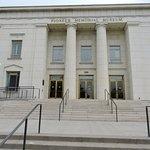 Zdjęcie Pioneer Memorial Museum