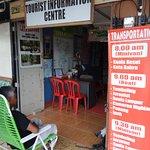 Booking transport to Kuala Besut,  Penang, Cameron Highlands, Ipoh
