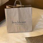 Фотография Beachhouse at the Moana