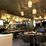 Фотография Yo' Thai Asian Restaurant