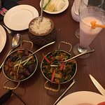 Best indian food in Shenzhen China,